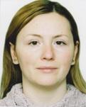 Шведик Ірина Василівна молодший науковий спіробітник